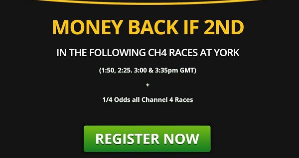 money back second saturday york